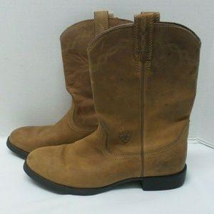 Women's Ariat Heritage Roper Boots